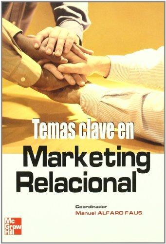 9788448142360: Temas Clave En La Gestion del Marketing (Spanish Edition)
