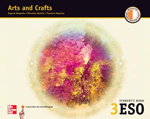 Arts and crafts, 3 ESO: Bargueño Gómez, Eugenio