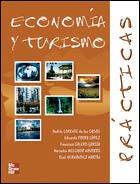 9788448143589: Economía y Turísmo. Prácticas
