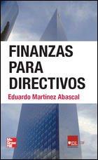 9788448145378: Finanzas Para Directivos (Spanish Edition)