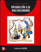 9788448145996: Introduccion a la macroeconomia
