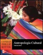 9788448146344: Antropologia cultural