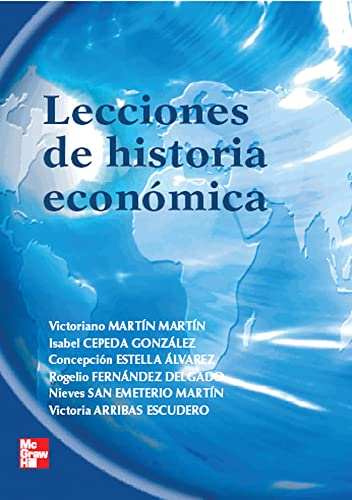 9788448146467: Historia Economica