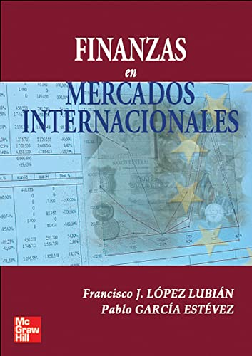9788448146504: Finanzas En Mercados Internacionales (Spanish Edition)