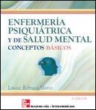 Enfermeria Psiquiatrica Y De Salud Mental Conceptos Basicos - Louise R Shives