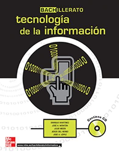 9788448146900: Tecnologías de la información