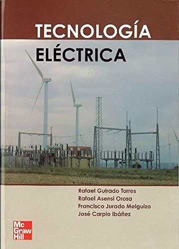 9788448148072: TECNOLOGIA ELECTRICA