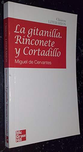 9788448148362: Gitanilla, la / rinconete y cortadillo (Clasicos Literarios Mcgraw)
