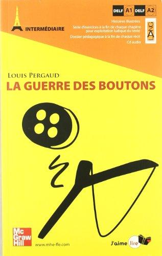 9788448148621: LA GUERRE DES BOUTONS - 9788448148621