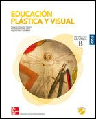 9788448149567: EDUCACION PLASTICA Y VISUAL. GRAPHOS B - 9788448149567
