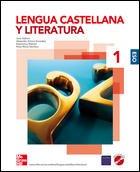 9788448149635: LENGUA CASTELLANA Y LITERATURA. 1 ESO - 9788448149635