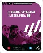 9788448149697: Llengua Catalana i Literatura 1r ESO