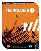 9788448149895: Tecnologia 1r ESO