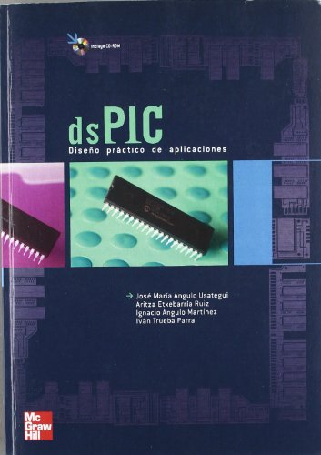 9788448151560: Microcontroladores Dspic Diseo Practico (Spanish Edition)