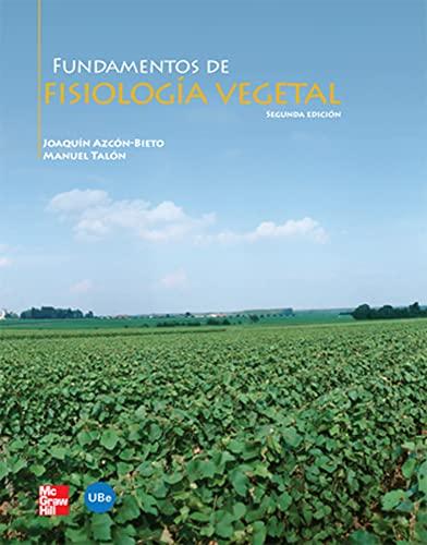 9788448151683: Fundamentos de fisiologia vegetal. 2 ed.
