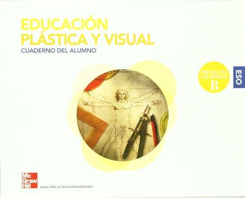 Educación plástica y visual, 3 ESO. Cuaderno: Bargueño Gómez, Eugenio/