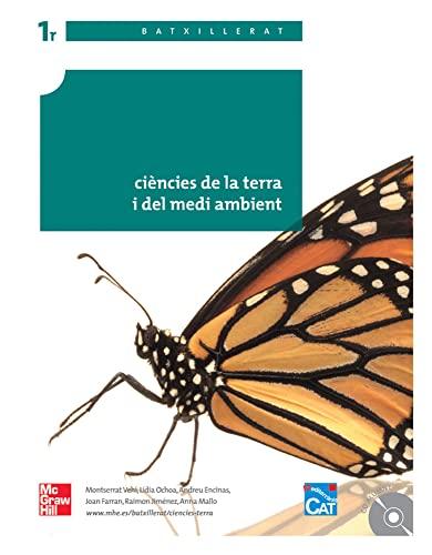 9788448153205: CIENCIES DE LA TERRA I MEDIAMBIENTALS. 1 BATXILLERAT - 9788448153205
