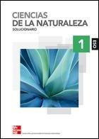 9788448153670: SOL Ciencias de la naturaleza 1º ESO. 2ª línea. Solucionario