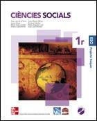 9788448153960: Ciències socials 1r ESO