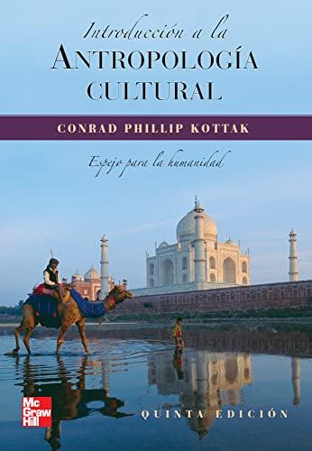 introduccion a la antropologia cultural kottak