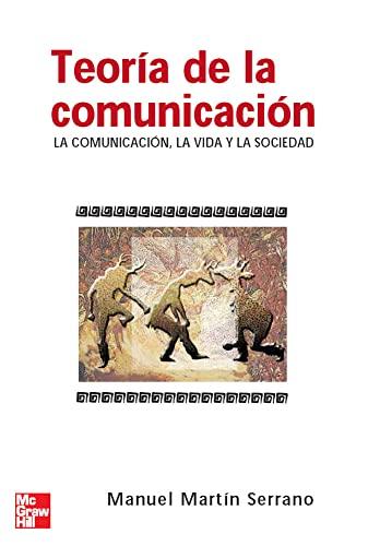 9788448156091: Teoria De La Comunicacion (Spanish Edition)