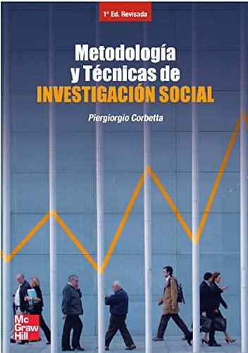 9788448156107: METODOLOGIA Y TECNICAS DE INVESTIGACION SOCIAL. 2 ED.