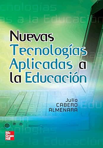 NUEVAS TECNOLOGIAS APLICADAS A LA EDUCACION - Julio Cabero Almenara