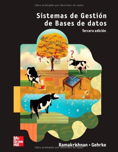 9788448156381: Sistemas de gestión de base de datos (Spanish Edition)