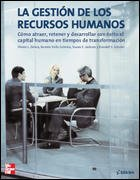 Gestion De Los Recursos Humanos, La - SIMON DOLAN
