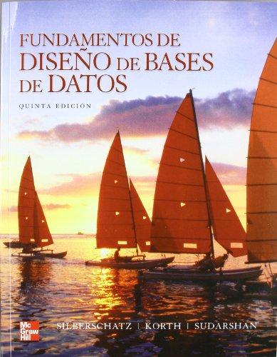 9788448156718: FUNDAMENTOS DE DISE|O DE BASES DE DATOS. 5 EDICION