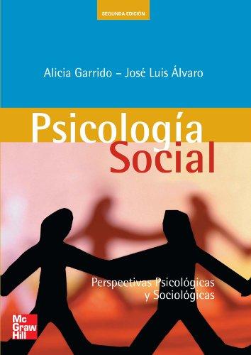 9788448156770: Psicología Social. Perpectivas Psicológicas Y Sociológicas, 2ª Ed