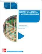 9788448157005: Electrónica digital y microprogramable. Grado medio