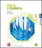 9788448158125: Física y química. 3º ESO. Andalucia