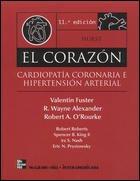 9788448159399: Hurst - corazon, el - cardiopatia coronaria e hipertension