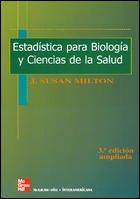 9788448159962: ESTADISTICA PARA BIOLOGIA Y CIENCIAS DE LA SALUD. (EDICION REVISADA. ACTUALIZADA Y AMPLIADA)