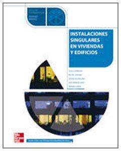 9788448160708: Instalaciones singulares en viviendas y edificios
