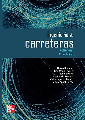 9788448161101: INGENIERIA DE CARRETERAS. VOL. I. 2 EDC.