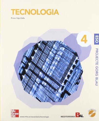 9788448162771: Tecnologia. 4º. ESO. Illes Balears