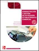 9788448164157: Administración y gestión de un pequeño establecimiento comercial