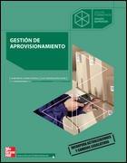Gestión de Aprovisionamiento. Contiene CD.: Juan Miguel Gómez