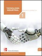 9788448164263: Tecnología Industrial. 1º. Bachillerato