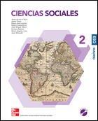9788448165246: CIENCIAS SOCIALES. 2 . ESO. MADRID - 9788448165246