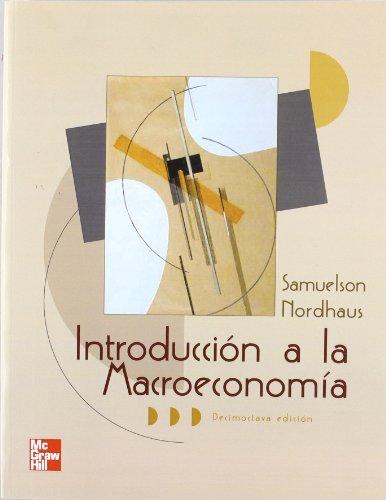 9788448165970: INTRODUCCION A LA MACROECONOMIA