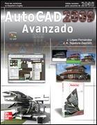 9788448166397: Autocad 2008-2009 Avanzado