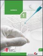 9788448166809: Química. 1r. Batxillerat