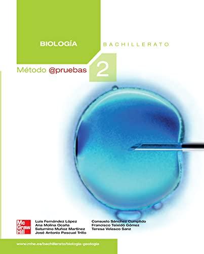 09).biologia 2o.bachillerato (apruebas) - Teixido
