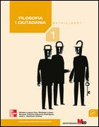 9788448167271: FILOSOFIA I CIUTADANIA. 1 . BATXILLERAT (C. VALENCIA) - 9788448167271