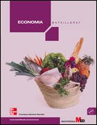 9788448167530: Economia. 2?. Batxillerat (C. Valen?i?)
