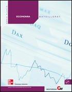 9788448167943: Economia. 1r. Batxillerat. REV