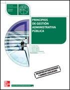 9788448167998: Principios de gestión administrativa pública